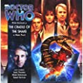 The Cradle of the Snake (Doctor Who)