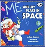 img - for Me and My Place in Space (Dragonfly Books) book / textbook / text book