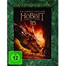 Der Hobbit: Smaugs Einöde Extended Edition