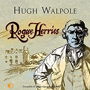 Rogue Herries Audiobook