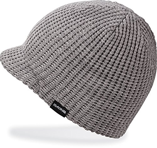 casquette-dakine-adulte-waffle-visor-grey-one-size-10000842