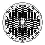 Rockford PM282 8-Inch Marine Full Range Speakers