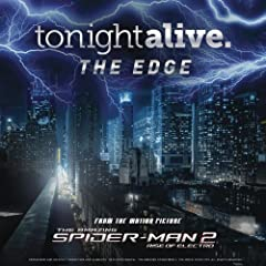 "The Edge (From the motion picture ""The Amazing Spider-Man 2"")"