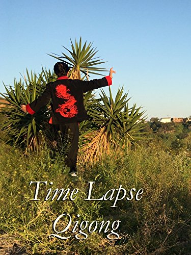 Time Lapse Qigong