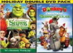 NEW Shrek Forever After/donkey's C (DVD)