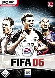 echange, troc FIFA 06 (DVD-ROM) [import allemand]