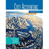 Cost Accounting: A Managerial Emphasis, Fourth Canadian Edition (4th Edition)by Charles T. Horngren
