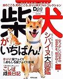 柴犬がいちばん!—柴のこころ、和のこころ。きりり柴犬フォトコレクション (Seibido mook)