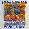 Image of album by Henry Butler