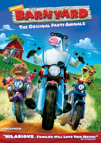 Barnyard movie credit: Amazon