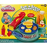 Play-Doh Flip 'N Serve Breakfast