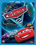 61MHDVSnEZL. SL160  Cars 2 (Two Disc Blu ray / DVD Combo in Blu ray Packaging) Reviews