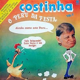 costinha from the album o peru da festa vol 2 ao vivo explicit