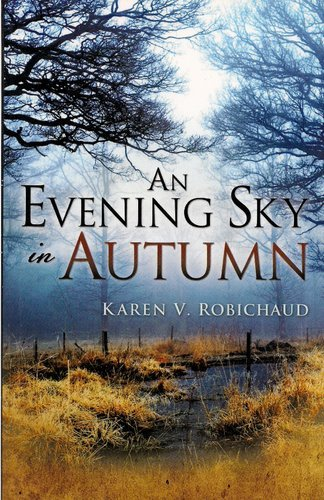 Image for AN EVENING SKY IN AUTUMN