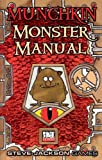 Munchkin Monster Manual (D20 Generic System)
