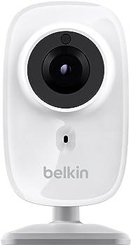 Belkin F7D7602UK Night Vision Net Cam