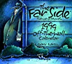 Cal 99 Far Side Off-The-Wall Calendar