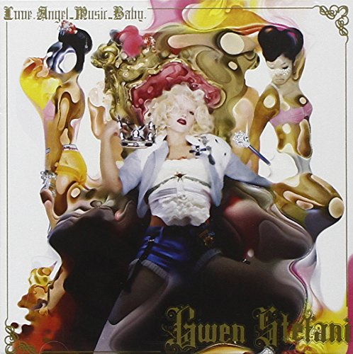 Gwen Stefani - Promo Only Mainstream Radio, February 2006 - Zortam Music