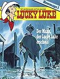 Image de Der Mann, der Lucky Luke erschoss: Hommage 1