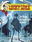 Der Mann, der Lucky Luke erschoss: Ho...