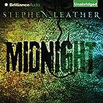 Midnight: A Jack Nightingale Supernatural Thriller, Book 2 | Stephen Leather