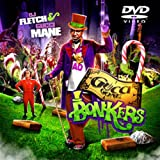 Cover art for  Gucci Mane - Gucci Mane Gone Bonkers