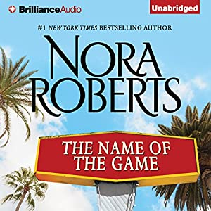 The Name of the Game Audiobook