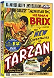 The New Adventures Of Tarzan (DVD-R)