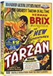 New Adventures of Tarzan
