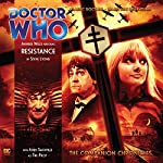 Doctor Who - The Companion Chronicles - Resistance   Steve Lyons