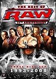WWE RAW 15th アニバーサリー(3枚組)