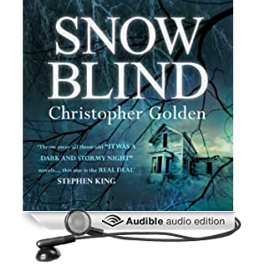 Snowblind (Unabridged)