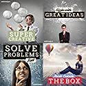 Creative Thinking Subliminal Messages Bundle: Enjoy Enhanced Creativity with Subliminal Messages Speech by  Subliminal Guru Narrated by  Subliminal Guru