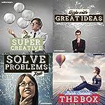 Creative Thinking Subliminal Messages Bundle: Enjoy Enhanced Creativity with Subliminal Messages |  Subliminal Guru