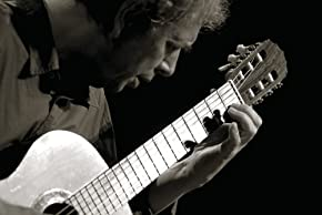 Image of Ralph Towner