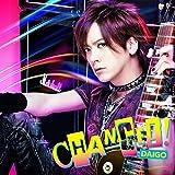 CHANGE !!/心配症な彼女【初回限定盤A】