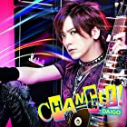 CHANGE!!/心配症な彼女【初回限定盤A】