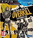 House Of The Dead: Overkill - Extended Cut Playstation 3 PS3