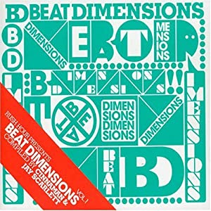 Beat Dimensions Vol 1