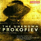 The Unknown Prokofiev: Concerto in E minor, Op. 58 / Concertino in G minor, Op. 132