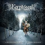 "Tales Along This Roadvon ""Korpiklaani"""