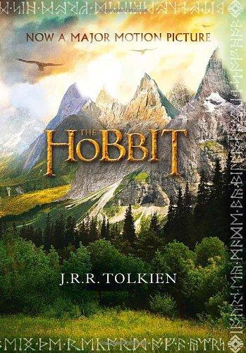 The Hobbit: Pocket Hardback