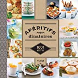 echange, troc COLLECTIF - Apéritifs dînatoires - 1001 recettes NE