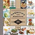 Ap�ritifs d�natoires - 1001 recettes NE