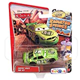 Disney Pixar Cars - Radiator Springs Classic Collection - Shiny Wax