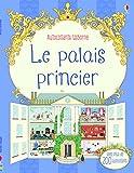 Le palais princier - Autocollants Usborne