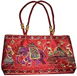 Czds India Women's Orang Handbag (BAG-20)