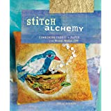 Stitch Alchemy ~ Kelli Perkins