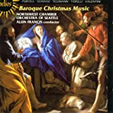 Baroque Christmas Music (Alun Francis) (Helios)by Georg Philipp Telemann