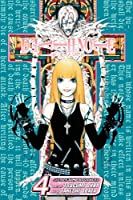 DEATH NOTE GN VOL 04 (C: 1-0-0)